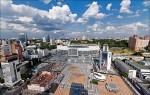 На Троицкой площади устроят флешмоб «Ранкова руханка»