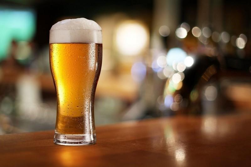 В Киеве прошёл фестиваль пива