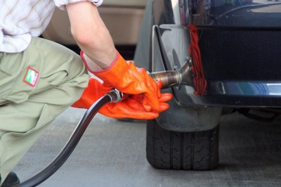 В столице хотят легализировать газовые заправки