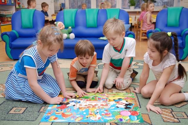 В Святошинском районе построят новый детсад