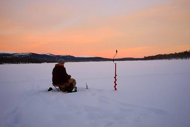 Как правильно подготовиться к утренней рыбалке