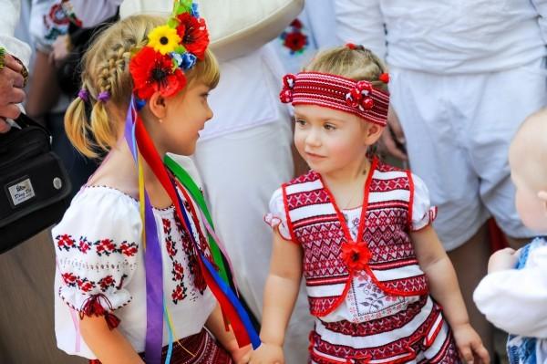 Как в Киеве будут отмечать День Независимости: расписание мероприятий