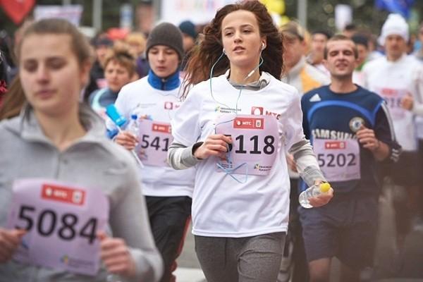 В столице стартовала регистрация на весенний пробег «Киевская десятка»