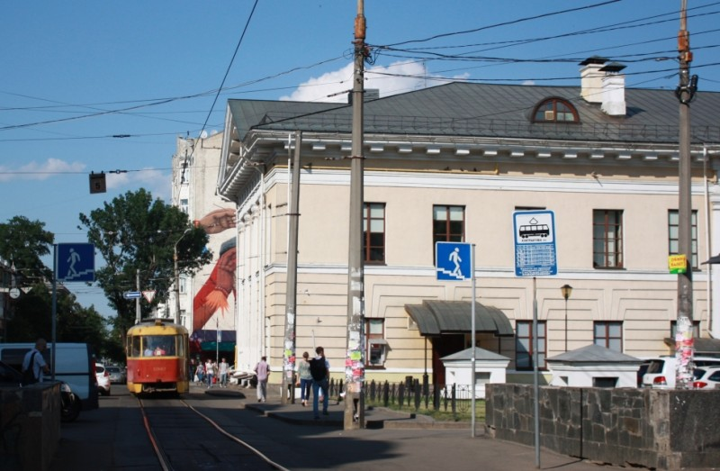 В Киеве временно закроют движение 3 трамвайных маршрутов