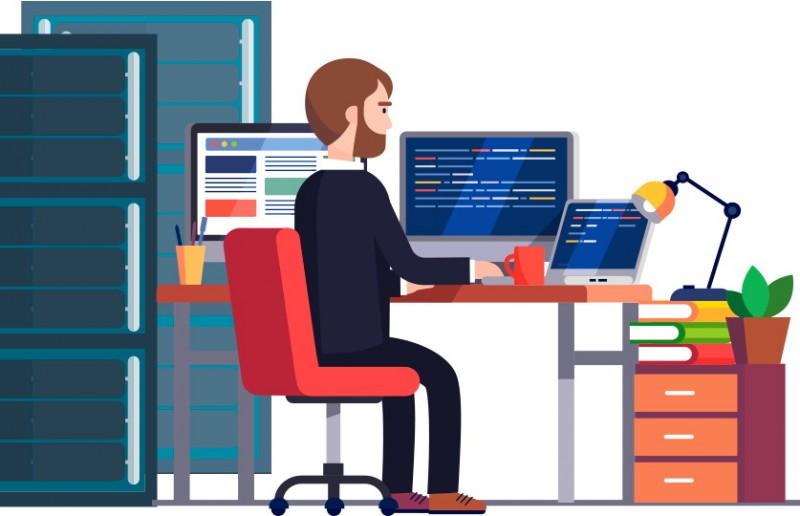 Что такое техническая поддержка сайта?