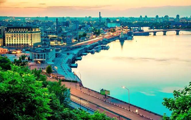 Рейтинг прозрачности и открытости украинских городов: какое место занимает Киев