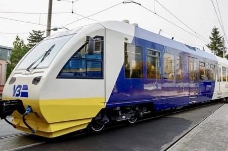 До конца года в аэропорт «Борисполь» запустят новый поезд