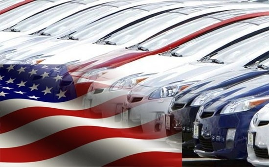 Авто из США Киев. Где купить и заказать автомобиль из Америки в Киеве