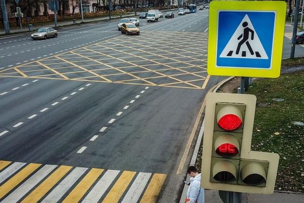На улице Пушкинской могут обустроить еще один наземный переход