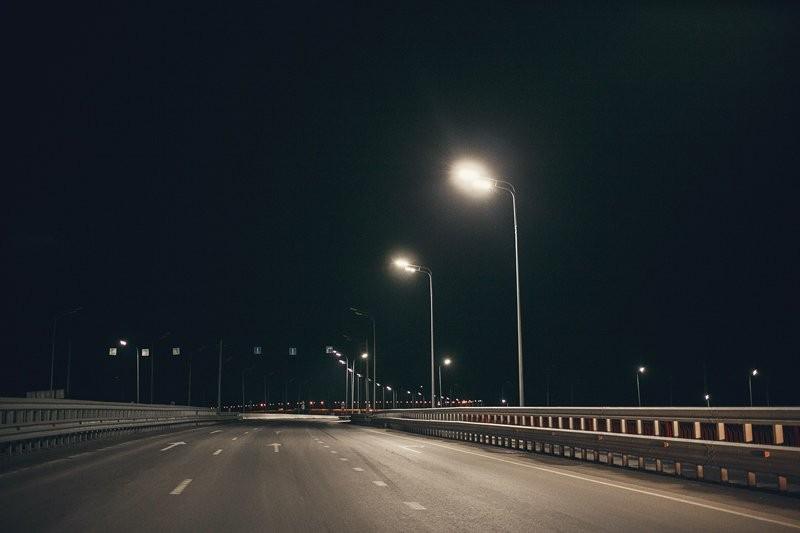 В Киеве модернизируют систему освещения улиц