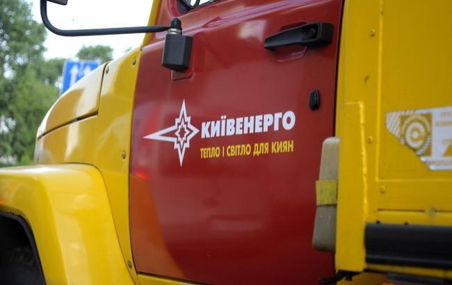 Киев задолжал за тепло 3,8 миллиарда гривен