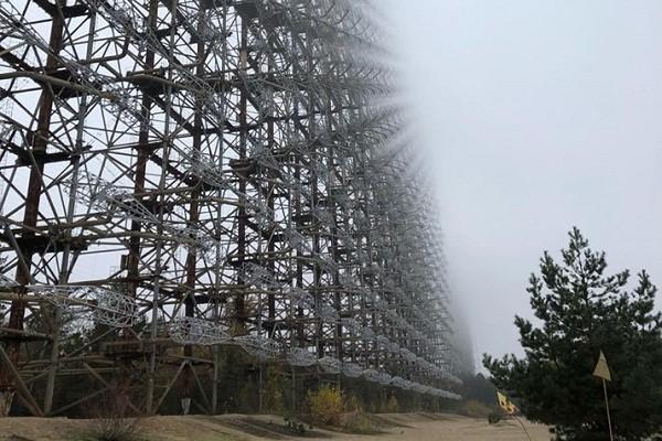 В Музее истории Киева откроется выставка Made in Chernobyl