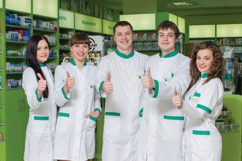 Аптека Доброго Дня: преимущества аптечной сети