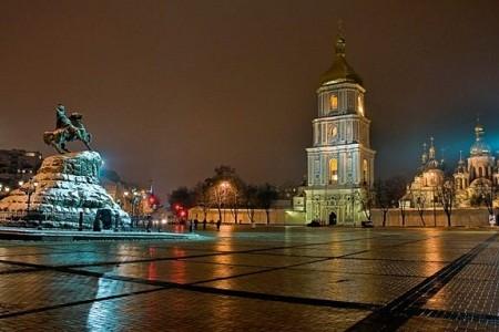 По Киеву разработали две новые бесплатные квест-экскурсии