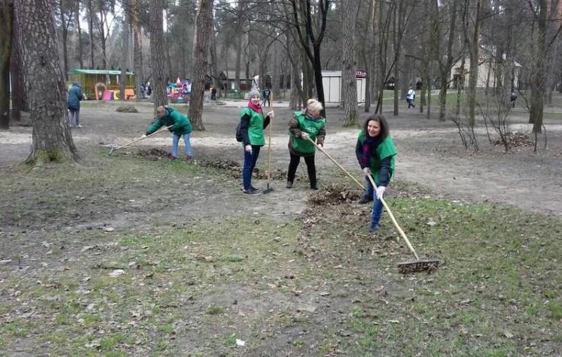 21 апреля в Киеве проведут более 60 толок: список локаций