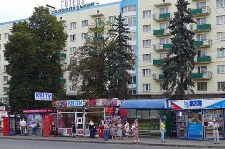 В Киеве изменились названия нескольких остановок автобусов и троллейбусов