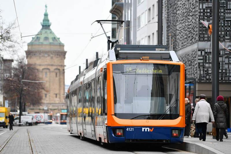 Киев закупит более 400 единиц нового транспорта