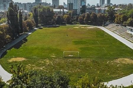 Ледовая арена и скейт-парк: стадион «Старт» станет частью спорткомплекса