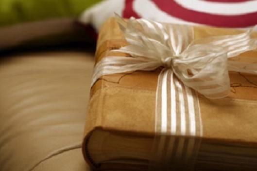 Вибираємо книгу в подарунок