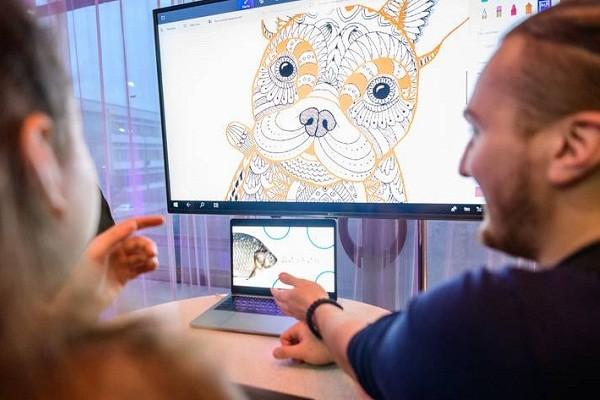В столичном университете открылась творческая платформа для студентов