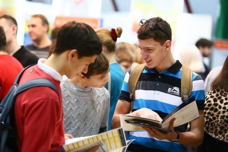 В Киеве пройдут образовательные выставки