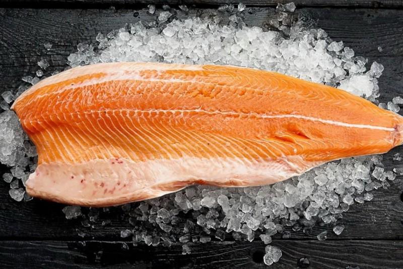 Самая свежая рыба со всего мира в Киеве от Seadora
