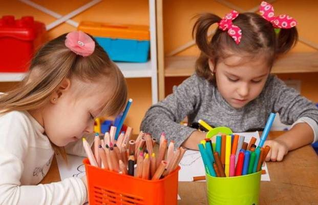 В Оболонском районе намерены создать еще один детсад