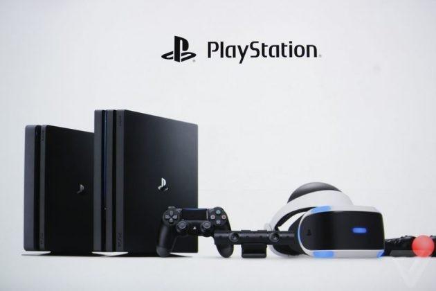 Преимущества приставки Sony PlayStation 4