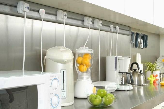 Кухня ЗОЖника от Gorodok Gallery: выбираем кухонные приборы для здорового питания