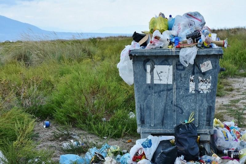 Израиль поможет Киеву построить завод для переработки мусора