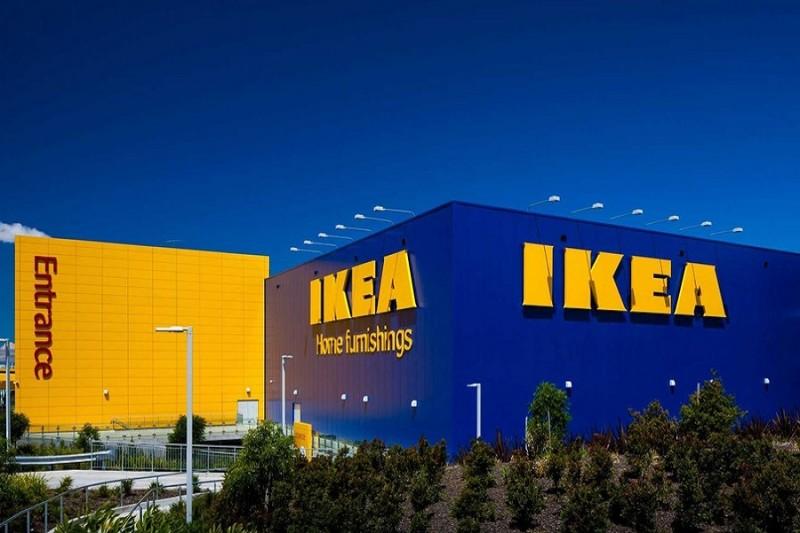 «Икее» в Киеве - быть: первый магазин откроется в 2019 году