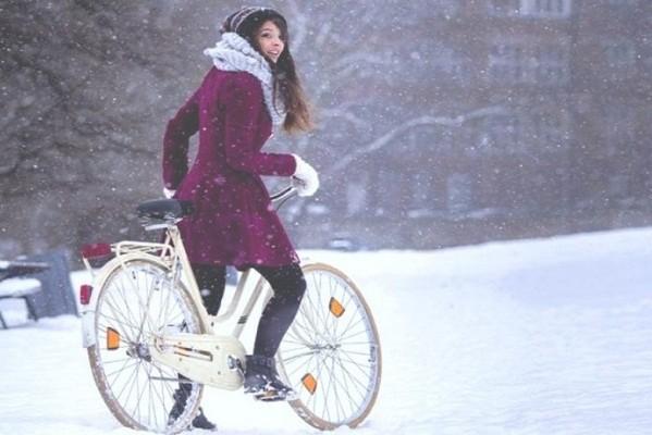 В Киеве на День святого Валентина устроят велофлешмоб