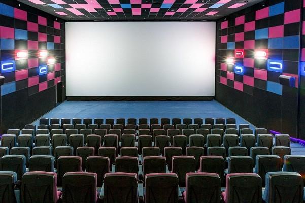 Кинотеатр «Киото» капитально отремонтируют