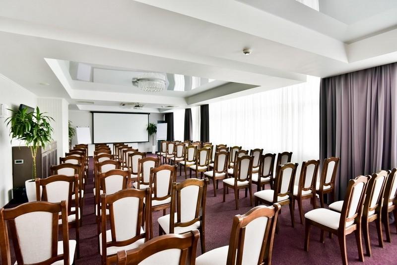 Renty – быстрый поиск и бронирование конференц зала в Киеве