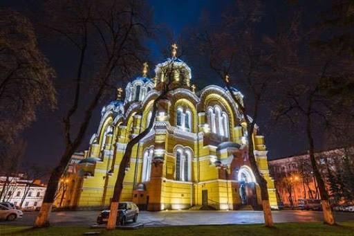 Во Владимирском соборе освятить паску можно будет персонально