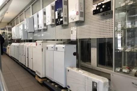 Почему тухнет газовый котел Житомир – Почему не зажигается напольный газовый котел АТЕМ