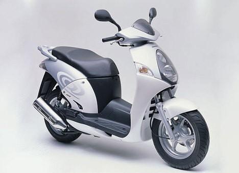 Запчасти на скутер Хонда - особенности выбора
