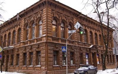 Какие культурные объекты отреставрируют в Киеве в 2016 году
