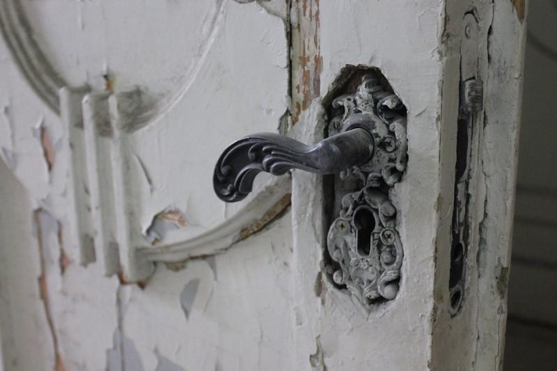 В КГГА объявили о реставрации Дома со змеями и каштанами