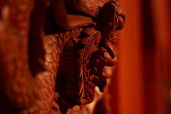 В Музее Ханенко проходит выставка китайской классической живописи