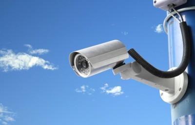 В столице установят 4 тысячи камер видеонаблюдения