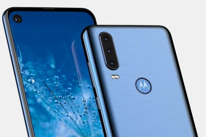 Смартфоны Motorola и их преимущества
