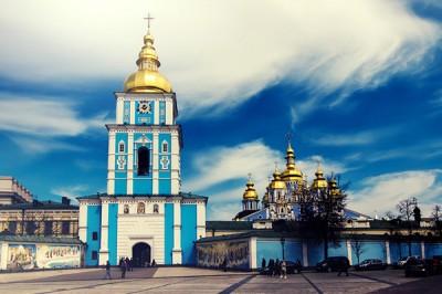 В Киевсовете отказались от строительства паркинга под Михайловской площадью
