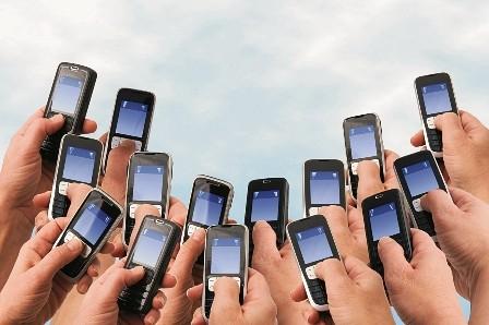 Колл-центр «Киевоблэнерго» обзавелся мобильным номером