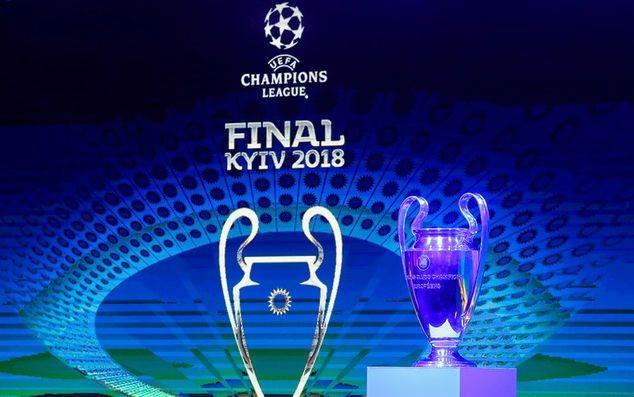 Финал Лиги чемпионов: в Киеве обустроят фан-зоны и проведут фестиваль чемпионов