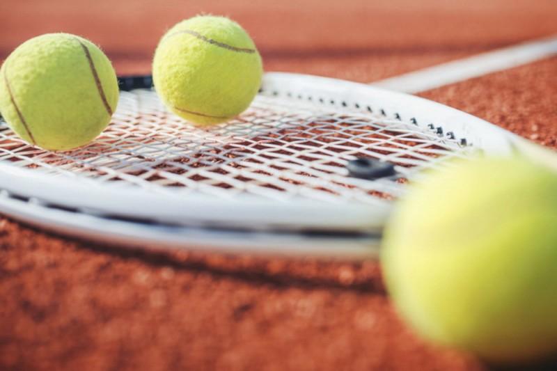 Покупаем теннисную ракетку для большого тенниса: как выбрать?