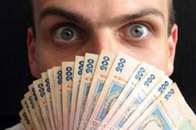 Фискальная служба рассказала, сколько в Киеве проживает миллионеров