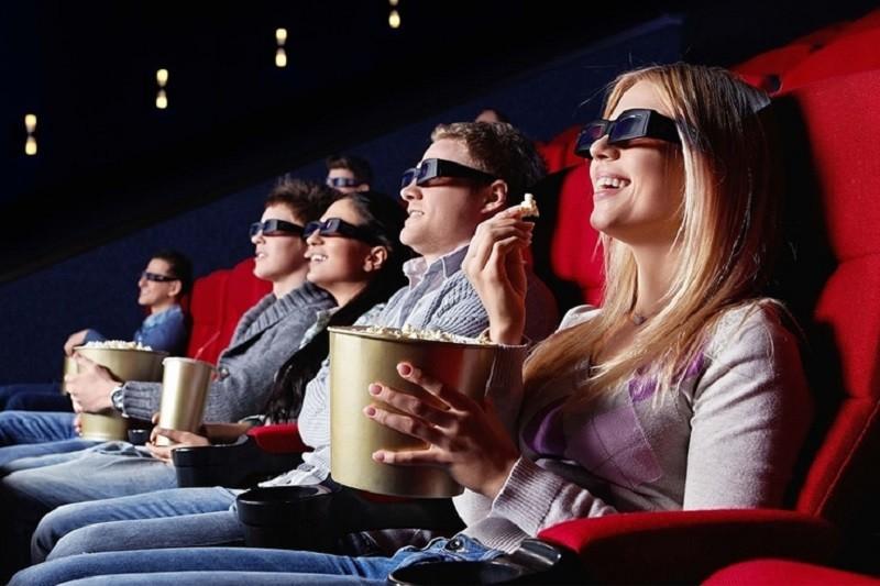 В киевских кино бесплатно покажут литовское кино