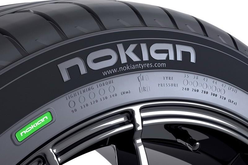 Шины Nokian и их преимущества