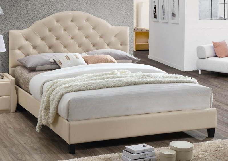 Кровати: особенности моделей